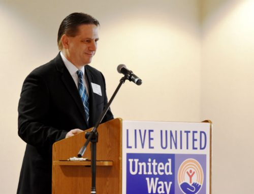 1889 Foundation contributes $500,000 matching grant to United Way