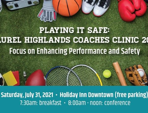 1889 Foundation funds Laurel Highlands Coaches Clinic, set for July 31