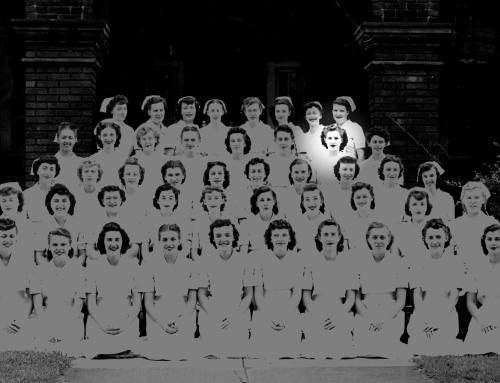 1889 Foundation announces the Alberta Simpson Gerber Nursing Scholarship